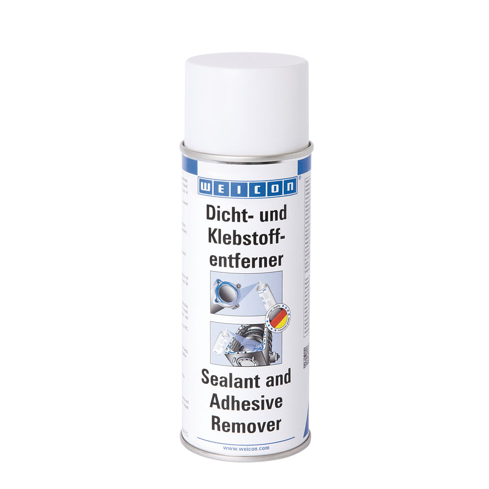 Sealant & Adhesive Remover