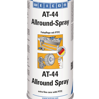 AT-44 Multi Spray, 400 ml WEICON Środek smarny z PTFE