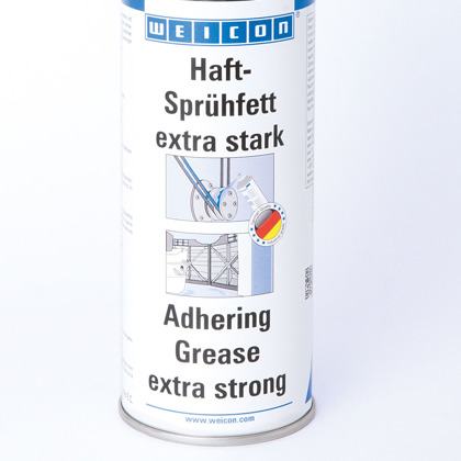 Adhering Grease Extra Strong 400 ml.