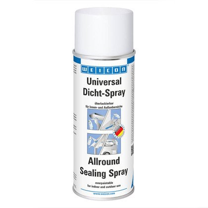 Allround Sealing Spray 400 ml  WEICON uszczelniacz w sprayu